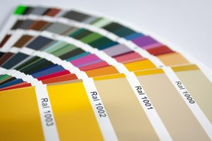 powder coating prices in all colours