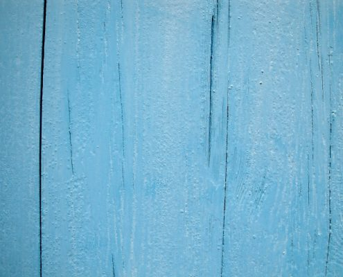 light blue wood coatings