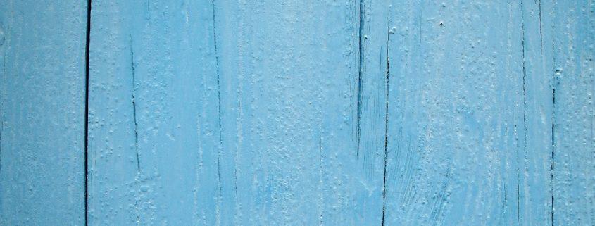 light blue wood coatings